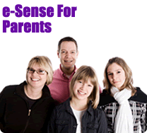 E-Sense for parents
