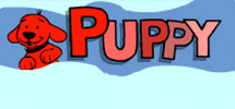 Puppy Letters