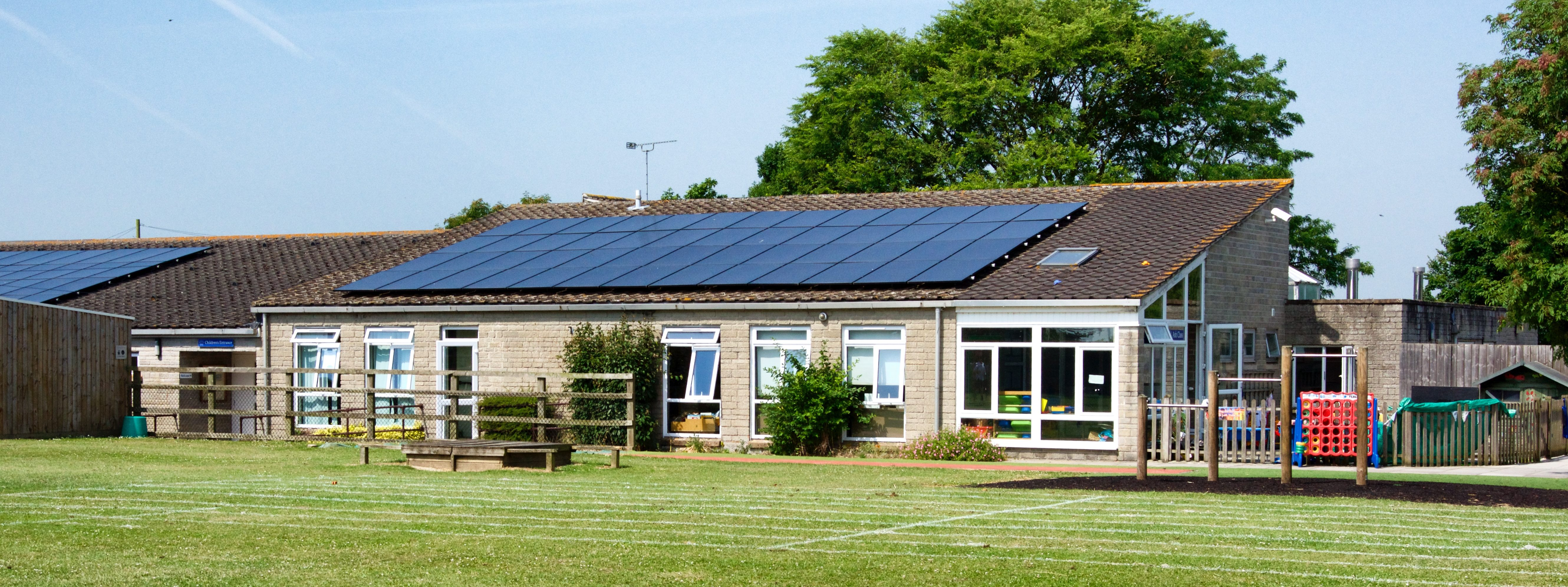 Long Sutton Primary School, Somerset